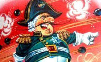 Война колоколов — Джанни Родари. Читайте онлайн. 5 (1)