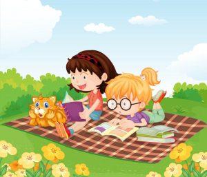 рассказы для малышей