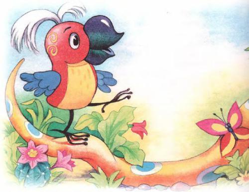 38 попугаев (Это я ползу) - рассказ Григория Остера