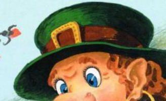 Английские народные песенки — Чуковский К.И. Читайте онлайн.