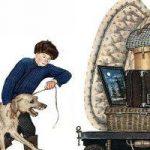 Багаж - Самуил Маршак. Читать онлайн с иллюстрациями.