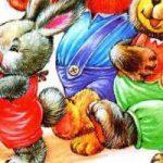 Барабан (сборник Игрушки) - Агния Барто. Читайте онлайн.