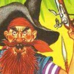 Бармалей – Чуковский К.И. Читайте онлайн с иллюстрациями.