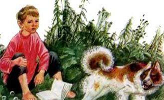Бишка — Ушинский К.Д. Читать онлайн с картинками.