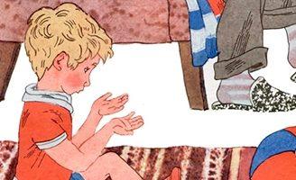 Для чего руки нужны — Пермяк Е.А. Читайте онлайн с картинками.