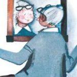 Где очки - Сергей Михалков. Читать с картинками Лемкуля.