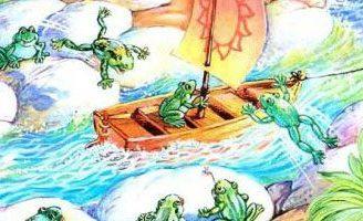 Кораблик (сборник Игрушки) — Агния Барто. Читайте онлайн.