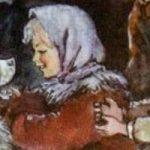 Латка - Бианки В.В. Рассказ про девочку Таню и ее верную собачку Латку.
