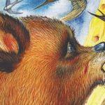 Мишка-башка - Бианки В.В Как медвежонок учился жить самостоятельно без мамы.