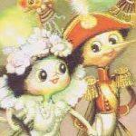 Муха-Цокотуха – Чуковский К.И. Читайте онлайн с иллюстрациями.