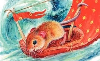 Мышонок Пик — Бианки В.В. Рассказ про Мышонка и его приключения в лесу.