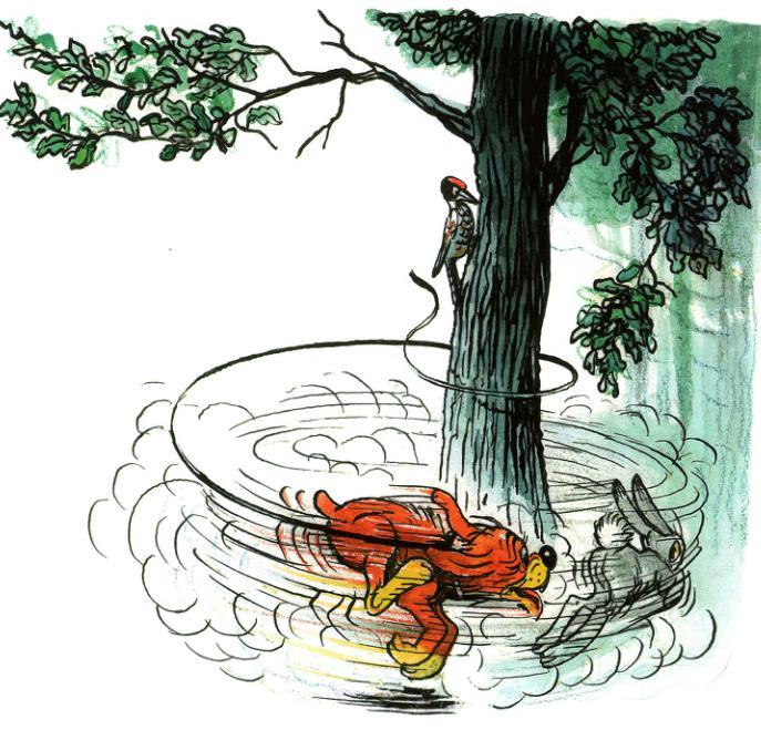 Новые приключения Пифа - рассказы Остера