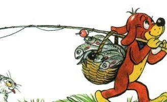 Новые приключения Пифа — Остер. Читать онлайн с картинками.