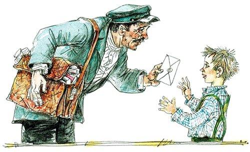 Показательный ребёнок рассказ Зощенко