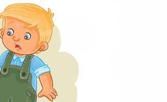 Потешки для утешения. Фольклор для детей 1-3 лет.