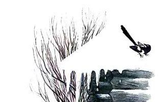 Проказы старухи-зимы — Ушинский К.Д. Читать онлайн с картинками.