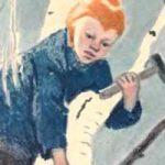 Птичьи домики - Пермяк Е.А. Читать онлайн с картинками.