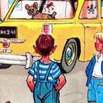 Рассказ Автомобиль - Носов Н.Н. Читайте онлайн с иллюстрациями.