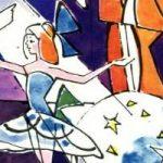 Рассказ Девочка на шаре - Драгунский В.Ю. Читайте онлайн.