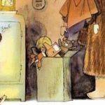 Рассказ Двадцать лет под кроватью - Драгунский В.Ю.