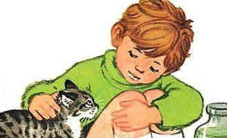 Рассказ Карасик — Носов Н.Н. Рассказы для детей.