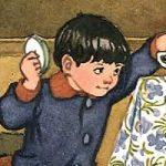 Рассказ Леденец - Носов Н.Н. Рассказы для детей.