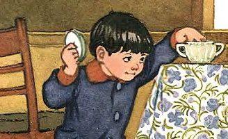 Рассказ Леденец — Носов Н.Н. Рассказы для детей.
