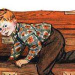 Рассказ Находчивость - Носов Н.Н. Рассказы для детей.