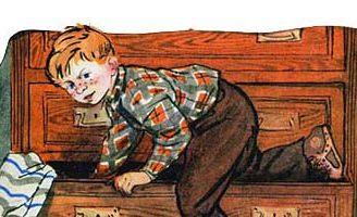 Рассказ Находчивость — Носов Н.Н. Рассказы для детей.