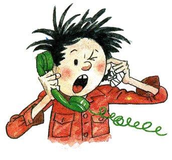 Телефон - Носов Н.Н.
