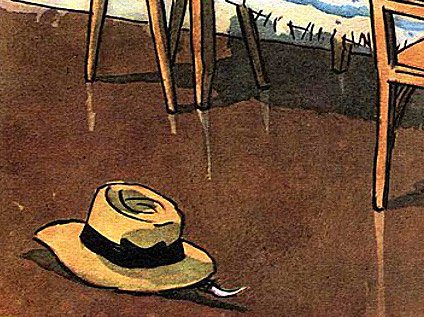 Живая шляпа - Носов Н.Н.