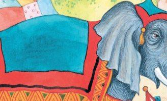 Слон и Моська — басня Крылова. Текст, содержание и мораль басни.