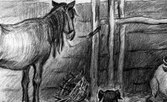 Спор животных — Ушинский К.Д. Читать рассказ онлайн.
