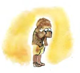 У Тимофея-Тима стих маршака