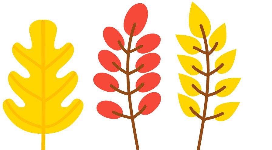 Стихи про осень для детей 4-5-6 лет
