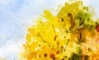 Стихи про осень для детей 7-8-9 лет. Стихи для 1-3 класса.