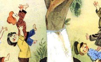Стихотворение Чудо-дерево – Чуковский К.И. Читайте онлайн.