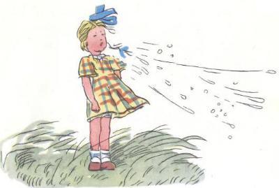 Девочка-рёвушка - Агния Барто