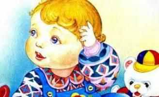 Стихотворение Разговор с мамой — Агния Барто. Читайте онлайн.