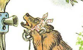 Телефон — Чуковский К.И. Читайте онлайн с иллюстрациями. 0 (0)