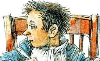 Трусишка Вася — рассказ Зощенко. Читать онлайн. 0 (0)
