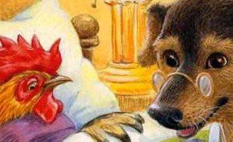 Умей обождать — Ушинский К.Д. Читать сказку онлайн.