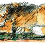 Умная собака - рассказ Зощенко. Читать онлайн.