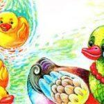 Ути-ути (сборник Игрушки) - Агния Барто. Читайте онлайн.