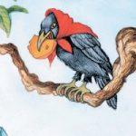 Ворона и лисица - басня Крылова. Текст, содержание и мораль басни.