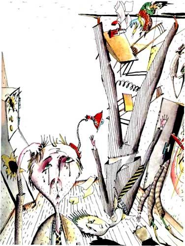 Вредные советы - книга Григория Остера