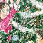 Ёлка - рассказ Зощенко. Читать онлайн с иллюстрациями.
