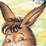 Заяц на ловле - басня Крылова. Текст, описание и мораль басни.