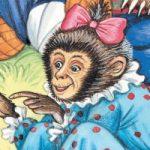 Зеркало и обезьяна - басня Крылова. Текст, содержание и мораль басни.