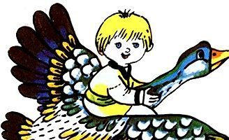 Ивасик телесик — украинская народная сказка. Сказка про мальчика.